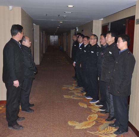 酒店保安外包